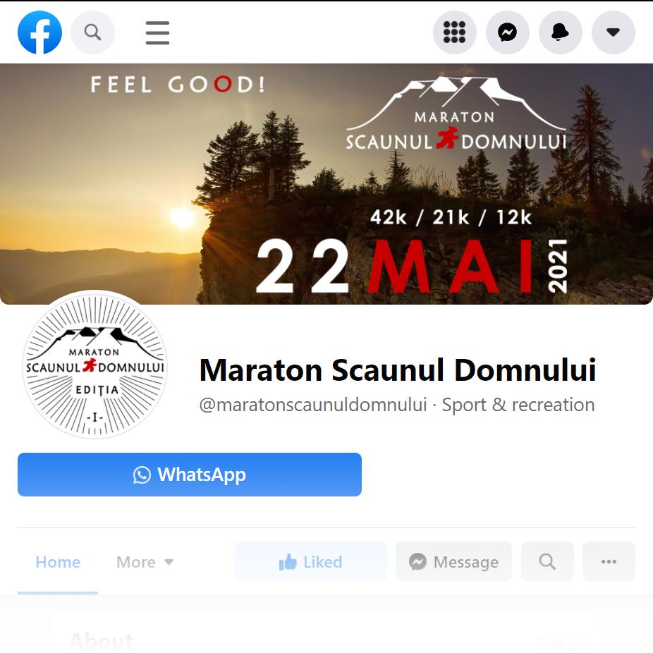 FB cover & profile picture